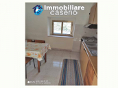 Habitable semi-detached house with terrace and garden for sale in Atessa 7