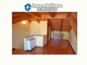 Spacious renovated house with garden for sale in the Abruzzo region 13