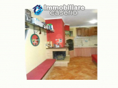 Spacious renovated house with garden for sale in the Abruzzo region 17