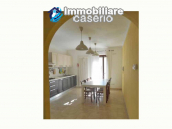 Spacious renovated house with garden for sale in the Abruzzo region 5