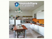 Spacious habitable house with garden and fruit trees for sale in the Molise Region 10