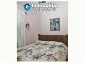 Spacious habitable house with garden and fruit trees for sale in the Molise Region 11