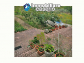 Spacious habitable house with garden and fruit trees for sale in the Molise Region 3