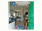 Spacious habitable house with garden and fruit trees for sale in the Molise Region 4