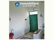 Spacious habitable house with garden and fruit trees for sale in the Molise Region 5