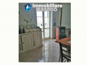Spacious habitable house with garden and fruit trees for sale in the Molise Region 6