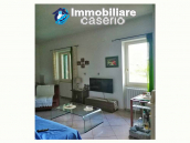 Spacious habitable house with garden and fruit trees for sale in the Molise Region 7