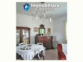 Spacious habitable house with garden and fruit trees for sale in the Molise Region 8