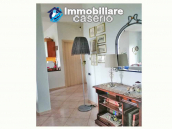 Spacious habitable house with garden and fruit trees for sale in the Molise Region 9