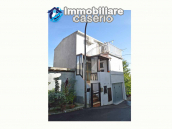 Town house for sale in San Buono, on the Abruzzo hills 1