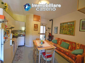 Town house for sale in San Buono, on the Abruzzo hills 10