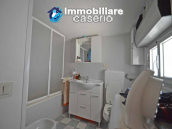 Town house for sale in San Buono, on the Abruzzo hills 11