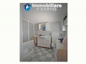 Town house for sale in San Buono, on the Abruzzo hills 12