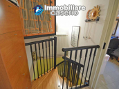 Town house for sale in San Buono, on the Abruzzo hills 14
