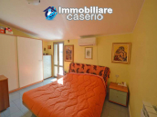 Town house for sale in San Buono, on the Abruzzo hills 17