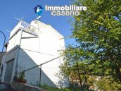 Town house for sale in San Buono, on the Abruzzo hills 2