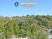 Town house for sale in San Buono, on the Abruzzo hills 21