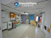 Town house for sale in San Buono, on the Abruzzo hills 3