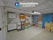 Town house for sale in San Buono, on the Abruzzo hills 4