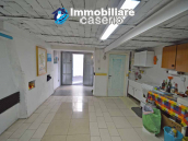 Town house for sale in San Buono, on the Abruzzo hills 5