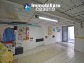 Town house for sale in San Buono, on the Abruzzo hills 6
