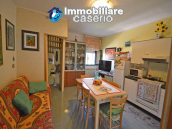 Town house for sale in San Buono, on the Abruzzo hills 8