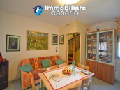 Town house for sale in San Buono, on the Abruzzo hills 9
