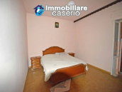 Town house with garden for sale in the Abruzzo Region, Casalanguida 10