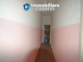 Town house with garden for sale in the Abruzzo Region, Casalanguida 11