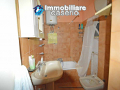 Town house with garden for sale in the Abruzzo Region, Casalanguida 13