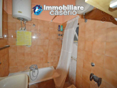 Town house with garden for sale in the Abruzzo Region, Casalanguida 14