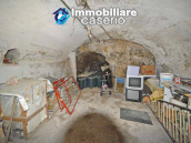 Town house with garden for sale in the Abruzzo Region, Casalanguida 15