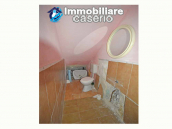 Town house with garden for sale in the Abruzzo Region, Casalanguida 16
