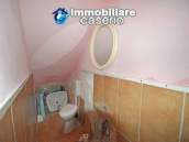 Town house with garden for sale in the Abruzzo Region, Casalanguida 17