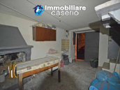Town house with garden for sale in the Abruzzo Region, Casalanguida 19