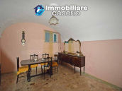 Town house with garden for sale in the Abruzzo Region, Casalanguida 2