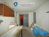 Town house with garden for sale in the Abruzzo Region, Casalanguida 20
