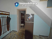Town house with garden for sale in the Abruzzo Region, Casalanguida 6