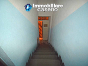 Town house with garden for sale in the Abruzzo Region, Casalanguida 7