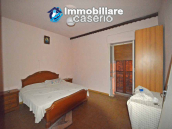 Town house with garden for sale in the Abruzzo Region, Casalanguida 9