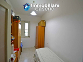 Detached country house with terrace, barn and land for sale in the Abruzzo region 14