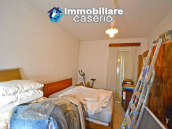 Detached country house with terrace, barn and land for sale in the Abruzzo region 15