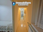 Detached country house with terrace, barn and land for sale in the Abruzzo region 17