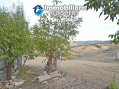 Detached country house with terrace, barn and land for sale in the Abruzzo region 28
