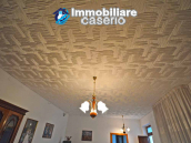 Detached country house with terrace, barn and land for sale in the Abruzzo region 8