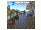 Penthouse on two floors with attic completely renovated for sale in Lanciano, Italy 1