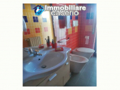 Penthouse on two floors with attic completely renovated for sale in Lanciano, Italy 10