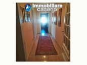 Penthouse on two floors with attic completely renovated for sale in Lanciano, Italy 13