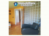 Penthouse on two floors with attic completely renovated for sale in Lanciano, Italy 15