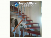 Penthouse on two floors with attic completely renovated for sale in Lanciano, Italy 16